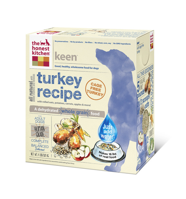 Low Fat Dehydrated Dog Food